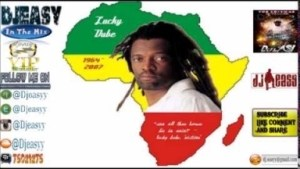 Lucky Dube - Top Lucky Dube Compilation Mix